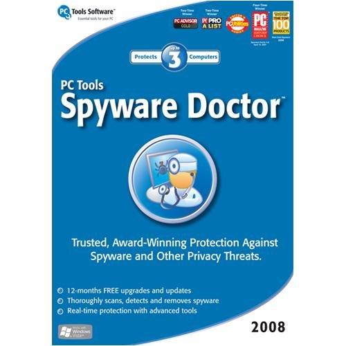 Encore Software Encore Spyware Doctor 2008