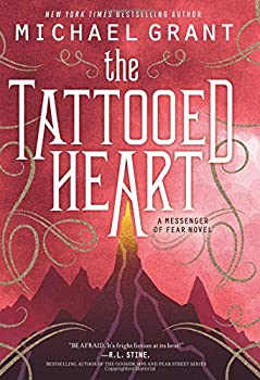 The Tattooed Heart 0062207431 Book Cover