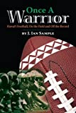 Once a Warrior, J. Ian Sample, 0979064791