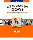 Music, J.G. Ferguson Publishing Company Staff, 0816060339