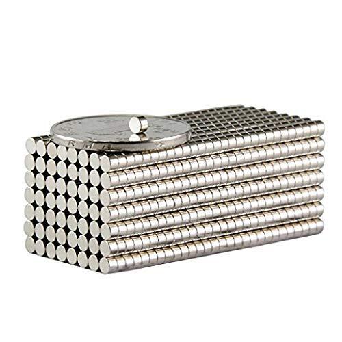 0.125 Earth Magnets Rare - Linlinzz Super Magnets 200pcs 1/8'' x 1/16'' Magnets