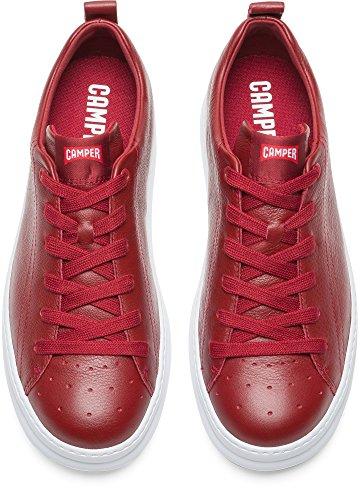 Runner Baskets Homme Rouge K100226 015 Camper fqddZ