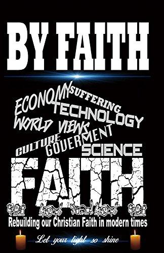 By Faith: Let your light so shine