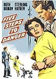 Buy Five Steps to Danger