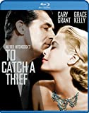 To Catch A Thief (1955) (BD) [Blu-ray]