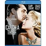 To Catch A Thief (1955) (BD) [Blu-ray]