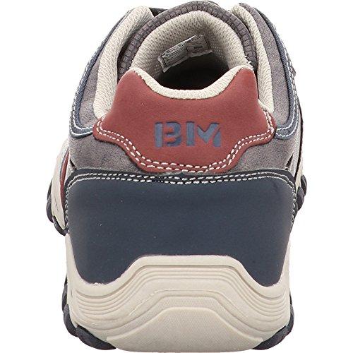 pour Tailor Bleu à Chaussures Homme Tom de Lacets Ville 1dpYw