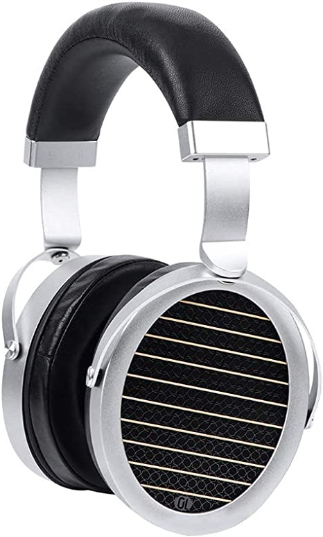 Gold Planar Gl2000 Flagship Planar Magnetic Headphone Elektronik