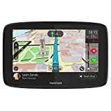 TomTom GO 620 GPS Navigator with WiFi-Connectivity and Smartphone Messaging