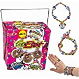 : ALEX Toys Craft Go East Jewelry Making Kit