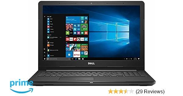 Amazon.com: Dell Inspiron 15 Intel Core i3-7130U 8GB 1TB HDD 15.6
