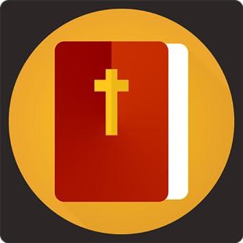 Amazon com: Bible app Holy King James version KJV offline