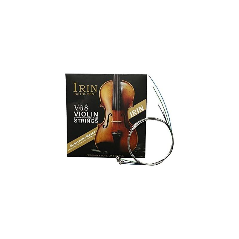 Violin strings Universal Full Set (G-D-A