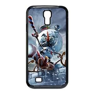 Dota2 PUDGE Samsung Galaxy N2 7100 Cell Phone Case Black JKV_077136GS