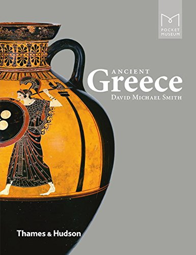 Pocket Museum: Ancient Greece (Pocket Museum) [David Michael Smith] (Tapa Blanda)
