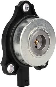 TUPARTS Engines VVT Camshaft Timing Solenoid Camshaft Position Sensor on Left Right Side Compatible Fit for 2011 BMW 1 Series M2008-2013 BMW 128i 2008-2013 BMW 135i