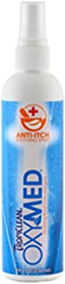 product image for Tropiclean Oxy Med Anti-Itch Spray 8 Ounce