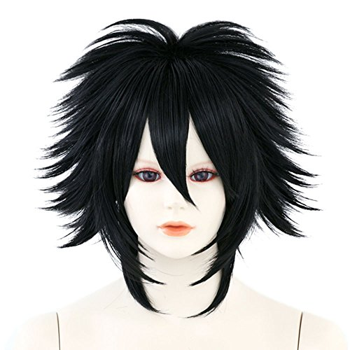 Lion  (Obito Uchiha Cosplay Costume)