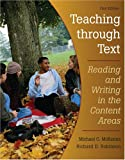 Teaching Through Text 1st Edition