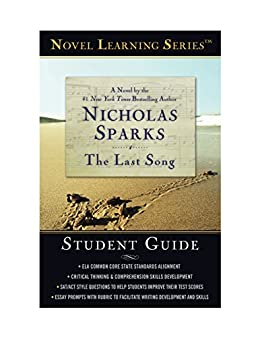 The Last Song Nicholas Sparks Pdf