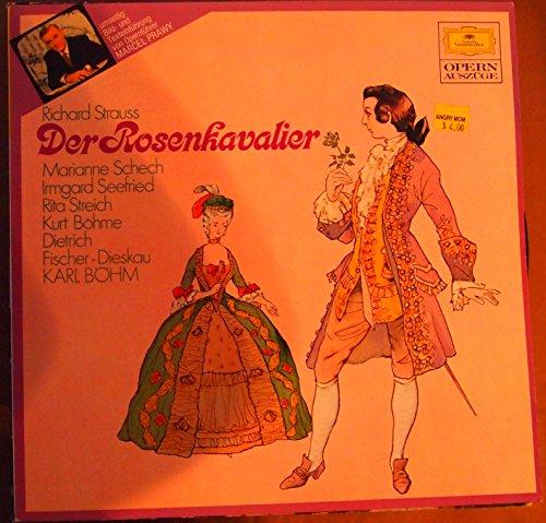 (Richard Strauss: Der Rosenkavalier (Highlights) - Fischer-Dieskau, Karl Bohm)