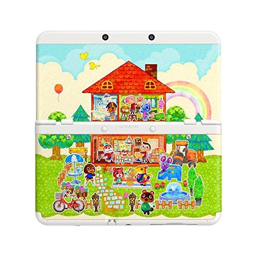Nintendo Animal Crossing: Happy Home Designer + New 3DS Bundle by Nintendo (Image #4)
