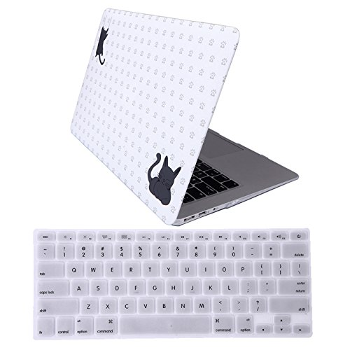 HDE MacBook Shell Plastic Keyboard