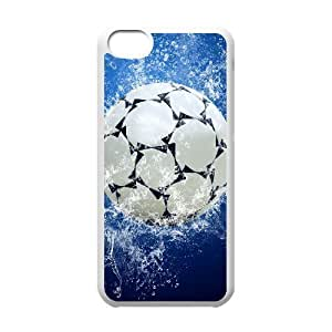 linJUN FENGProtection Cover Hard Case Of Football Cell phone Case For iphone 6 4.7 inch