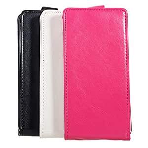 Flip PU Leather Protective Case For Lenovo A680