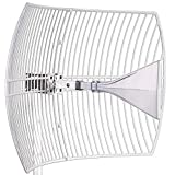 Ultra Wide-Band Cellular Antenna