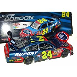 jeff gordon dupont outdoor - photo #27
