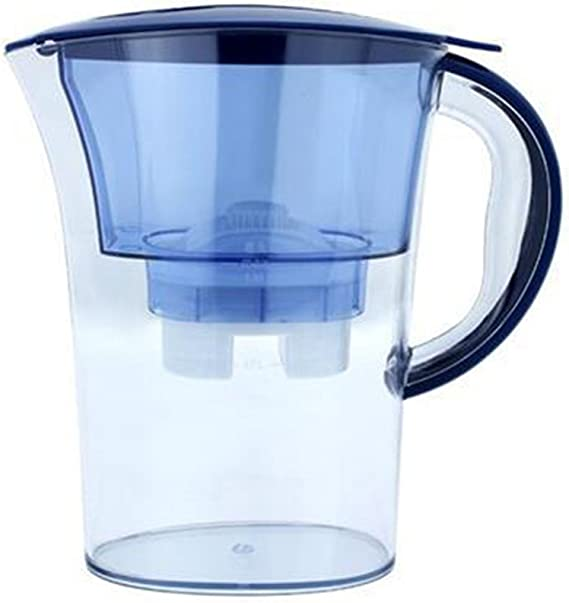 kimyu alta calidad purificador de casa de jarra de carbón activo de uso doméstico de filtro de agua: Amazon.es: Bricolaje y herramientas
