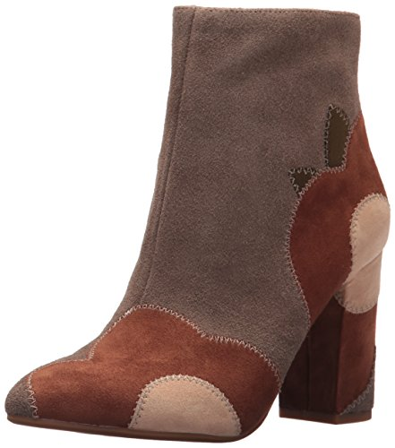 Ankle Seychelles Matinee Taupe Women's Boot OEErAq