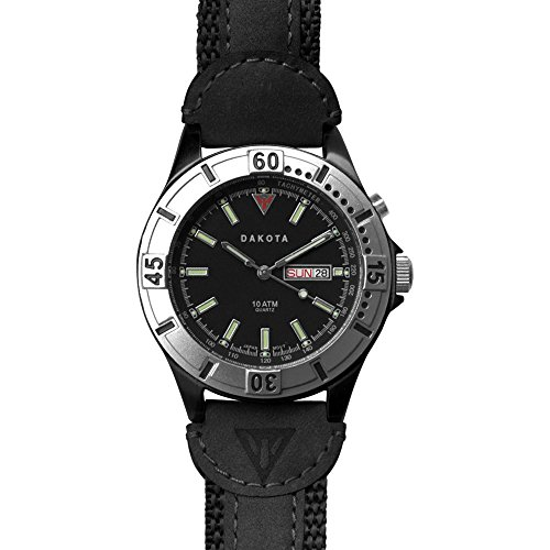 dakota-mens-quartz-brass-and-nylon-watch-colorblack-model-27269