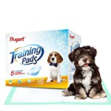 Thxpet Puppy Pads Super Absorbent Leak-proof 120 C...