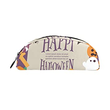 Amazon.com: Creative Halloween - Estuche para lápices con ...