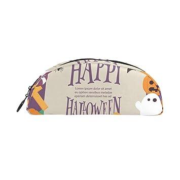 Amazon.com: Creative Halloween - Estuche para lápices con ...