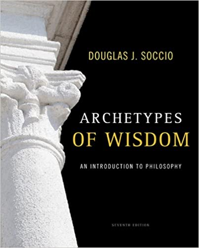 Amazon archetypes of wisdom an introduction to philosophy amazon archetypes of wisdom an introduction to philosophy ebook douglas j soccio kindle store fandeluxe Choice Image