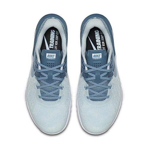 Blue Half Blue white Fleece Nike Glacier Top smokey Running Blue Mica Wool Zip a5Fnnwq0g