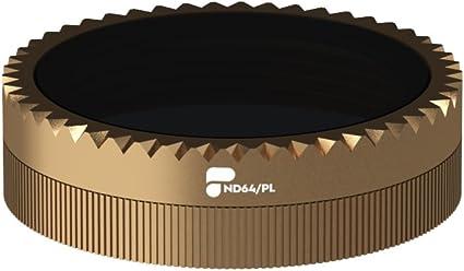 Polar Pro Filters Nd64 Pl Filterbaureihe Kino Für Dji Amazon De Kamera