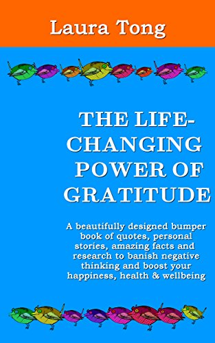 The Life Changing Power Of Gratitude A Beautifully Designed Bumper