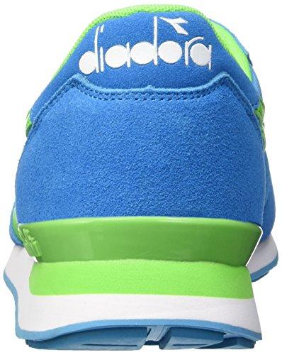 Azzurro Camaro Fluo Multicolore Og For Ciano Fluo Kvinne Verde Sko Mann Diadora Sport c6106 6fxREz