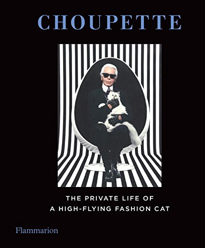 Choupette: The Private Life of a High-Flying - Cat Chanel