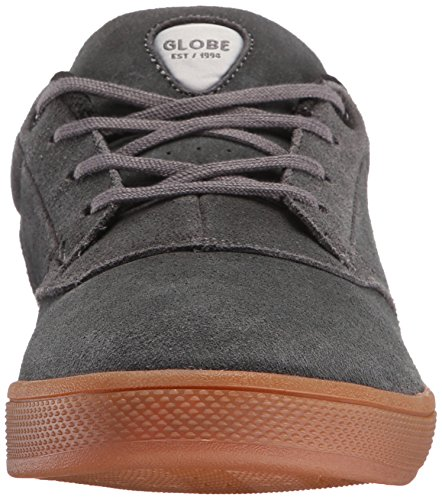 Globe Mens The Eagle Skate Shoe Carbon / Gum