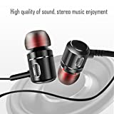 Cyber Cart 603894484613 Wireless Earbuds Bluetooth In Ear Headphones Headset with Microphone