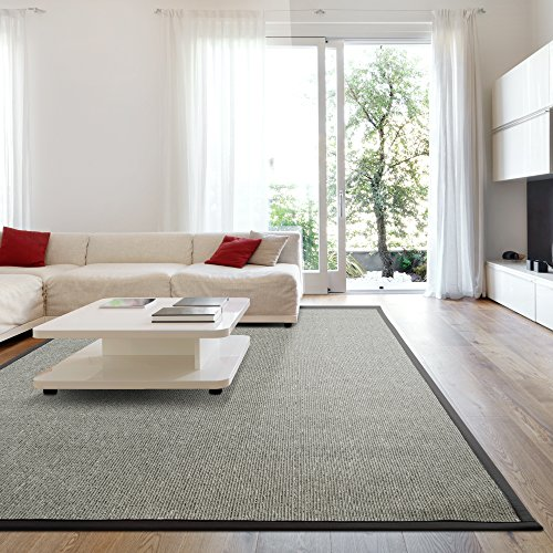 iCustomRug Contemporary Synthetic Resistant Beautiful product image