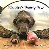 Rhodry's Poorly Paw (Rhodry the Scottish Deerhound Book 3)