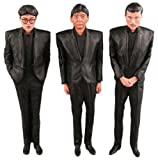 VINYL COLLECTIBLE DOLLS Yellow Magic Orchestra 増殖人形3体セット