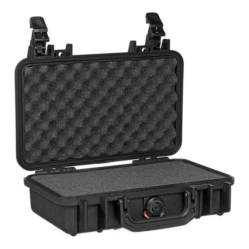 Pelican 1170 Black Watertight Hard Case with Pick-N-Pluck Foam, 1 Each by Pelican (Image #3)