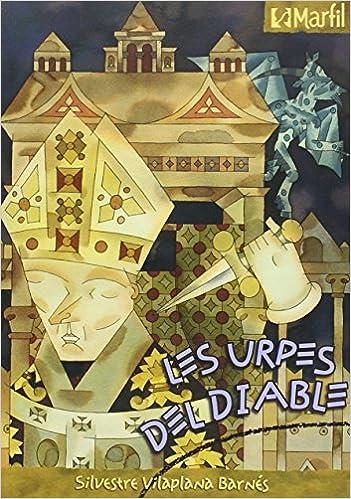 Les Urpes Del Diable, Colección Narrativa Secundaria por Silvestre Vilaplana Barnés epub